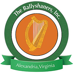 The Ballyshaners Logo